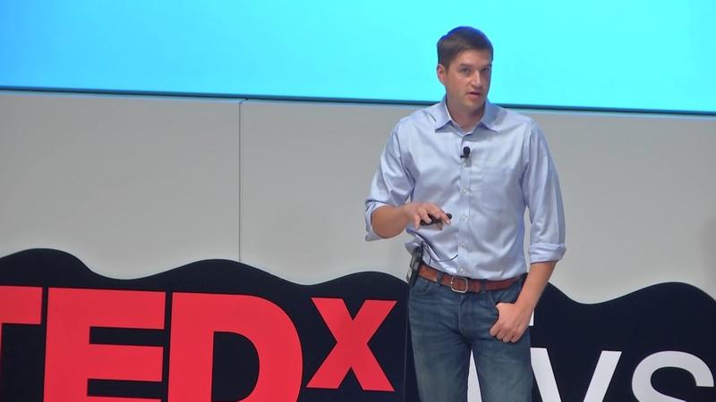 Вред Социальных Сетей - Tedx на русском [русские субтитры]