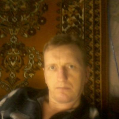 Александр Батенков, 22 августа 1972, Рудня, id120474532