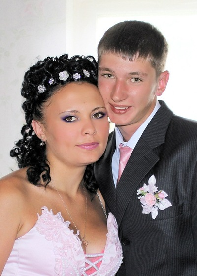 Юлия Кигель, 18 июля 1992, Донецк, id62815484