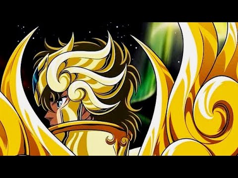 Aioria Soul of GOD 「AMV」 Eye of The Storm ᴴᴰ