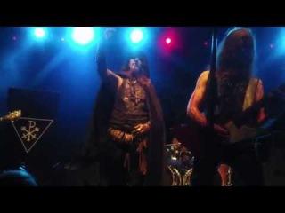 Ondskapt - II (Live @ Hell Fast Attack vol. 8)