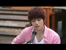 Lee Jong Hyun (CNBLUE) My Love - Достоинство джентльмена