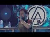 Linkin Park - Faint (Live Earth Japan 2007) HD