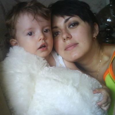 Мария Ивченко, 1 июня , Новокузнецк, id196012763