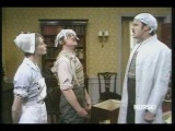 Monty Python - Gumby Brain Specialist (TQBF - Brain Specialist Source)