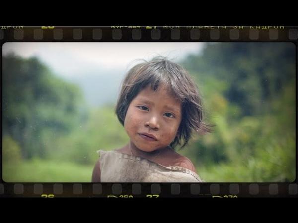 Колумбия. Индейцы Коги. Часть 2 🎥 За кадром 🌏 Моя Планета