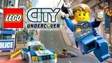 LEGO City Undercover прохождение #1 ВОЗВРАЩЕНИЕ ЧЕЙЗА Лего Сити игра для детей 2018