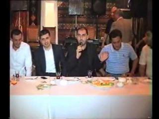 Perviz, Resad, Vugar, Orxan - maral maral 2013