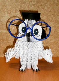 Подарок своими руками модульное оригами