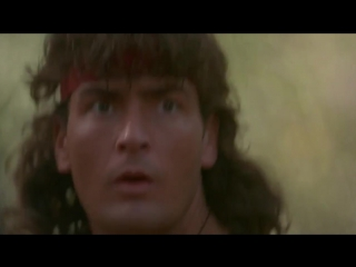 ◄Hot Shots! Part Deux(1993)Горячие головы 2*реж.Джим Абрахамс