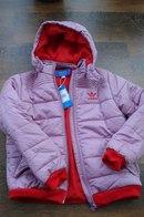 Детская Зимняя Одежда Адидас