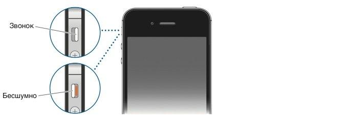 инструкция пользования айфоном 4s - фото 9