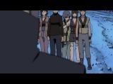 Наруто 1 сезон 183 серия (профессиональная озвучка 2x2)