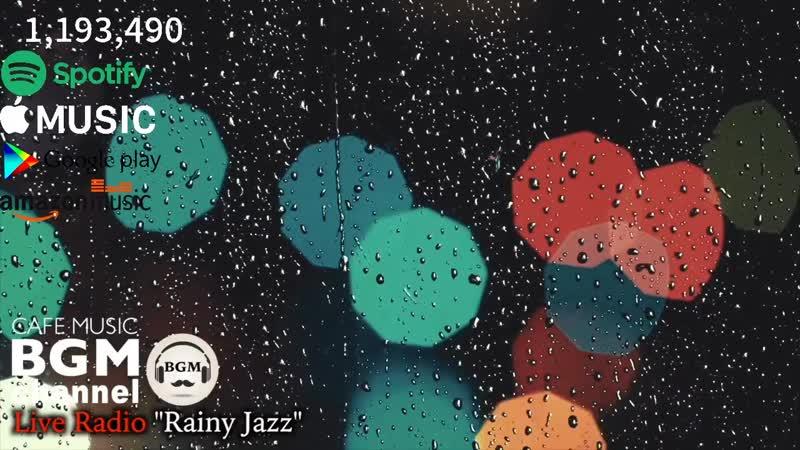 Relaxing Jazz Bossa Nova Music Radio - 24_7 Chill Out Piano Guitar Music Live Stream