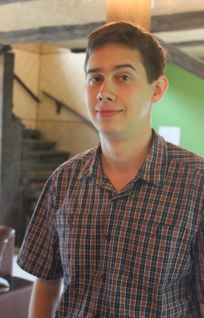 Евгений Нетишин, 11 сентября 1991, Одинцово, id4593530