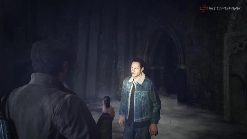 Трудности перевода. Uncharted 4 A Thiefs End