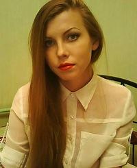 Света Попова, 14 июня , Санкт-Петербург, id3461339