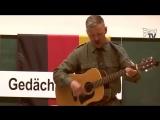 Frank Rennicke In Erinnerung an Gerd Honsik