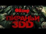 Обзор Пираньи 3DD