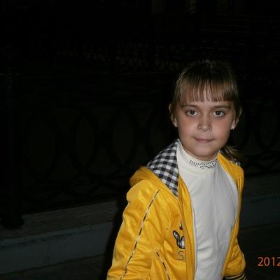 Юля Сорокина, 12 октября 1999, Йошкар-Ола, id180457364