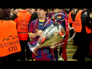 12 Times Lionel Messi Surprised the World
