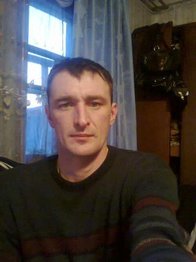 Сергей Руденко, 7 июня 1982, Арбаж, id205679183