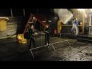 Выступление ловкого дуэта из цирка Комплимент на Чунга Чанге