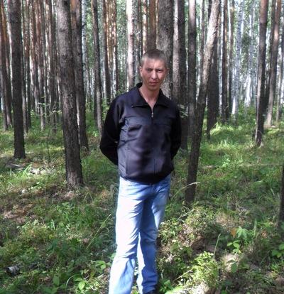 Александр Супраненок, Екатеринбург, id155420396