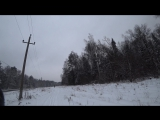 Прогулка по лесу)
