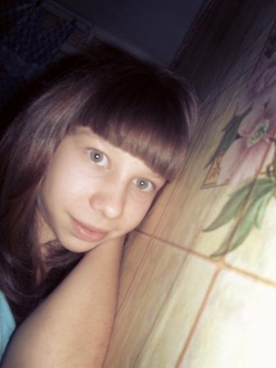 Алина Гаврилина, 9 октября , Тула, id140354178