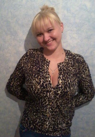 Татьяна Прохорова, 24 марта 1992, Вознесенск, id151223227