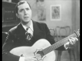 CARLOS GARDEL - MI NOCHE TRISTE (1917)