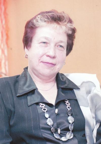 Елена Лебедева, 16 декабря , Тверь, id199520712