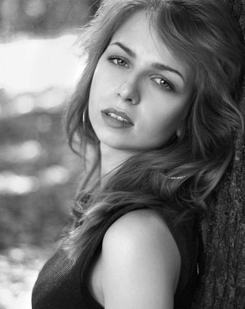Наташа Мельничук  