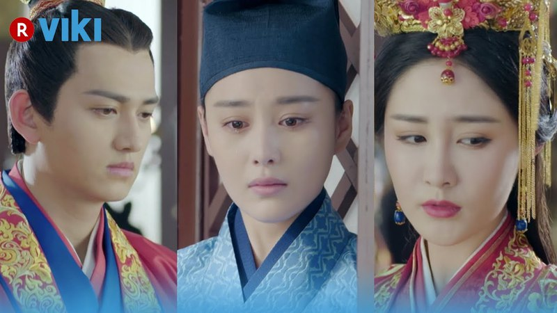 Song of Phoenix EP23 Arranged Marriage Part 2 Eng Sub