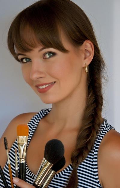 Катерина Мандрыка, 16 августа , Днепропетровск, id8848366
