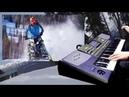 KorgStyle Modern Talking -Do You Wanna (Korg Pa 700) EuroDanceRemix