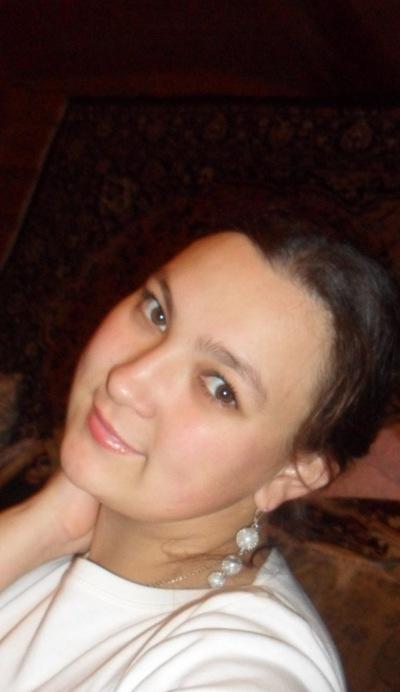 Эльмирка Зарипова, 26 ноября , Набережные Челны, id190913265