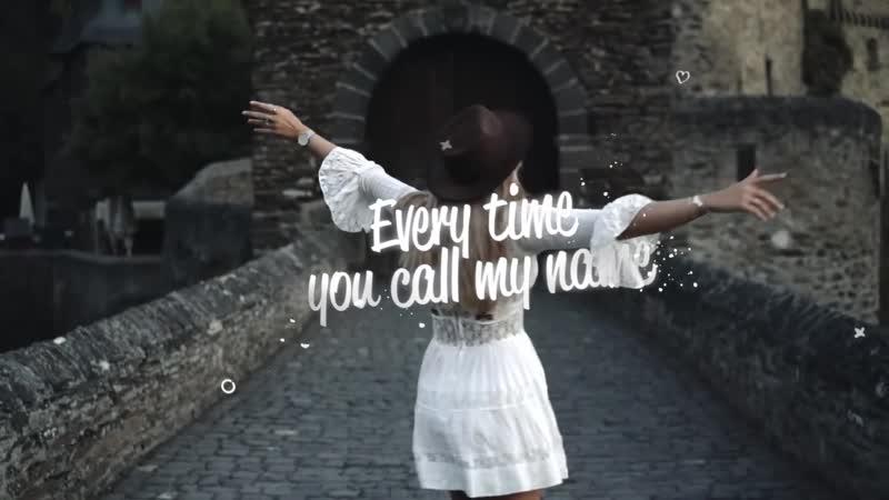 Alok - Pray (ft. Conor Maynard) Lyric Video(1080p)