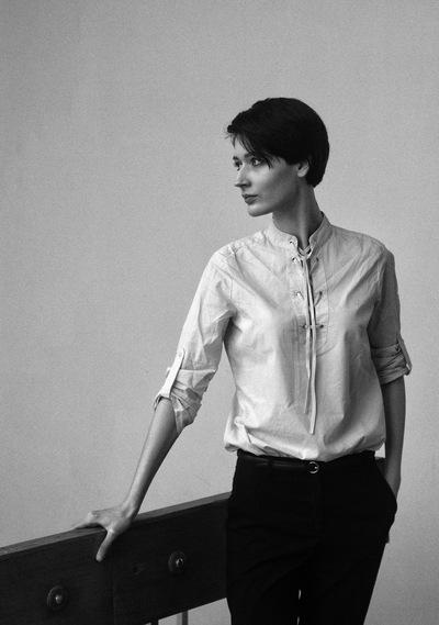Екатерина Бабшукова