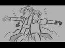 TWO PLAYER GAME - Be More Chill animatic