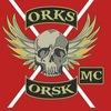 """Мотоклуб """"ORKS MC"""" (""""ОРКИ МС"""")"""