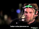 Splinter Cell Blacklist Майкл Айронсайд и Эрик Джонсон рус
