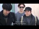 [ФАНМКАМ] Прилет в Корею 2 (03.12.13)