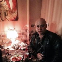 Анкета Grigory Burdakov