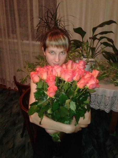 Кристина Мокроусова   Пенза