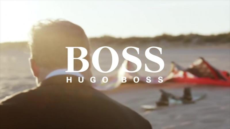 Vento Hugo Boss Mercedes