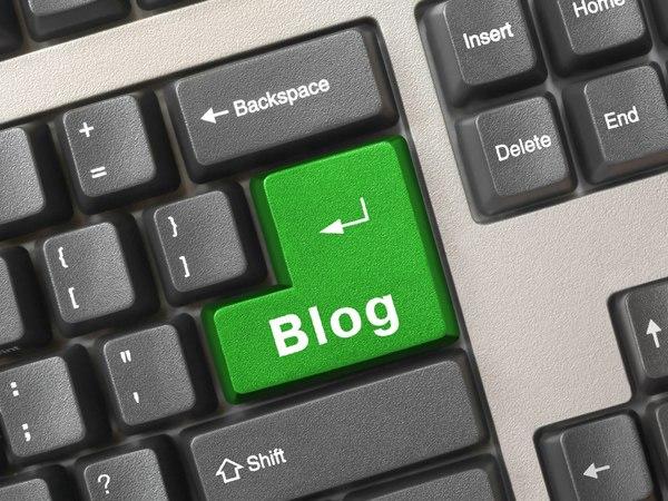 Иностранные блогеры