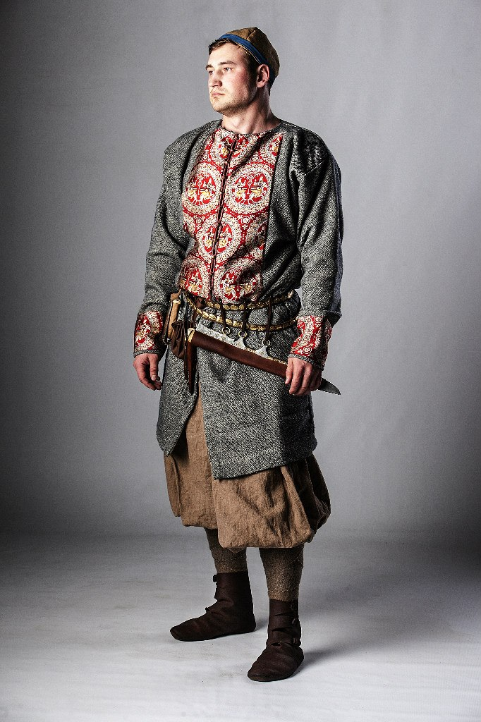 1000 images about viking clothing recreations on