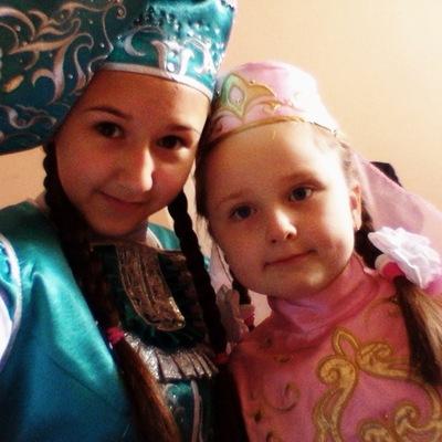 Айнушка Айсина, 21 сентября , Москва, id95637181
